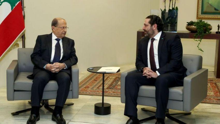 فيديو| بعد 9 أشهر عصيبة.. ولادة حكومة جديدة في لبنان وأول وزيرة داخلية عربيا