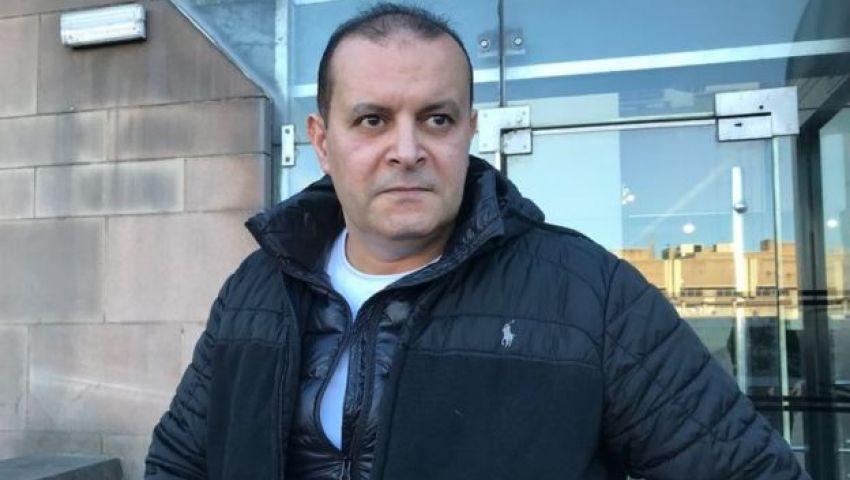والد مريم مصطفى: لا توجد عدالة في بريطانيا.. ولن أعيش بهذا البلد