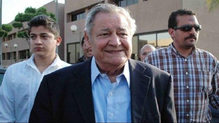 منير ثابت آخر رجال مبارك المتصالحين مع الكسب غير المشروع