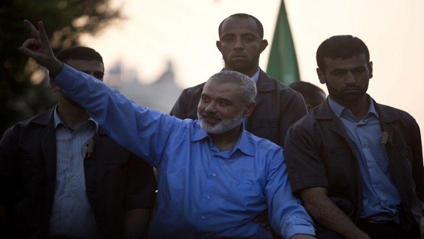 برئاسة هنية.. وفد من حماس يتوجه إلى القاهرة خلال أيام