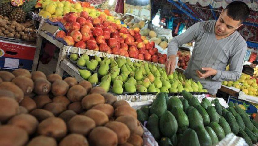 فيديو| أسعار الخضار والفاكهة واللحوم والأسماك السبت 17-10- 2020