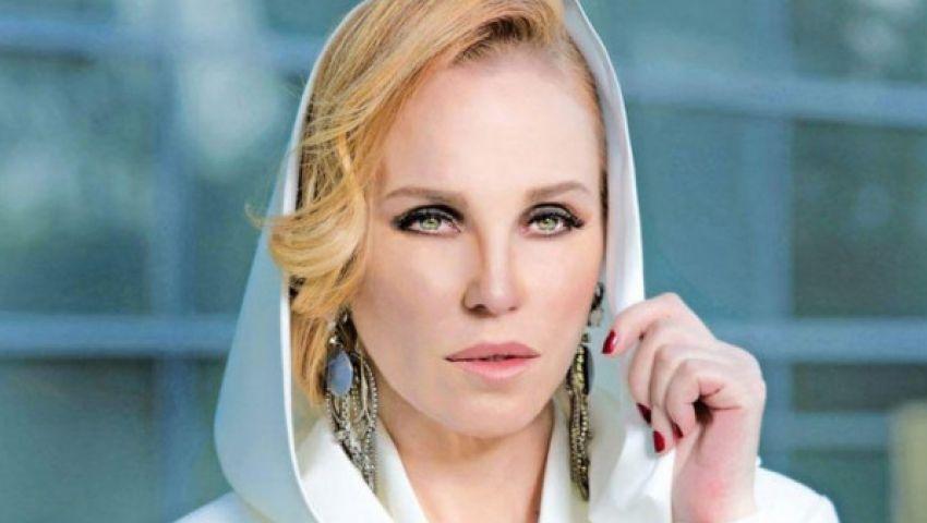 شيرين رضا: لم أقدم أغراء في «رأس السنة».. وأحلم بتقديم دور الفلاحة والراقصة الشعبية