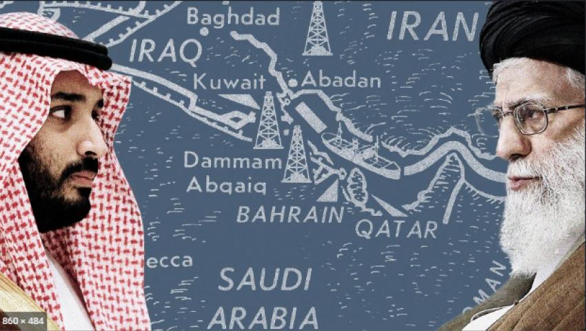 صحيفة نمساوية: السعودية لن تنتصر في مواجهة مفتوحة مع إيران