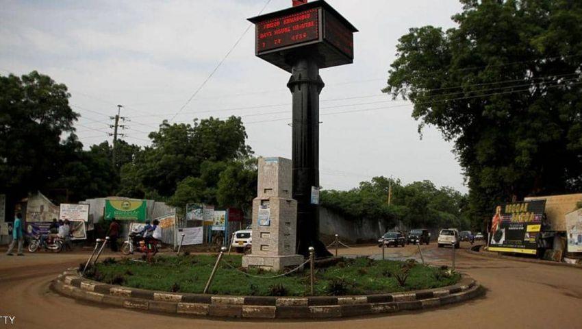 حظر الملاهي الليلية في عاصمة جنوب السودان