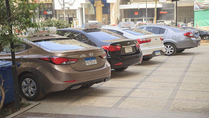 بالأرقام.. الرسوم الجديدة لانتظار السيارات المستوردة بساحات ميناء الإسكندرية