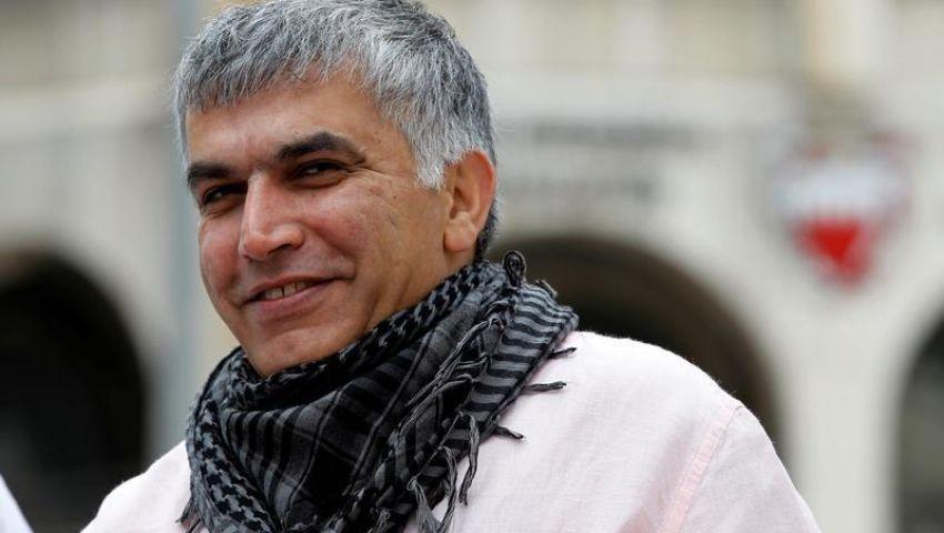 بعد تأييد حبس «نبيل رجب».. «رايتس ووتش»: البحرين تبدأ 2019 بتقويض الحريات