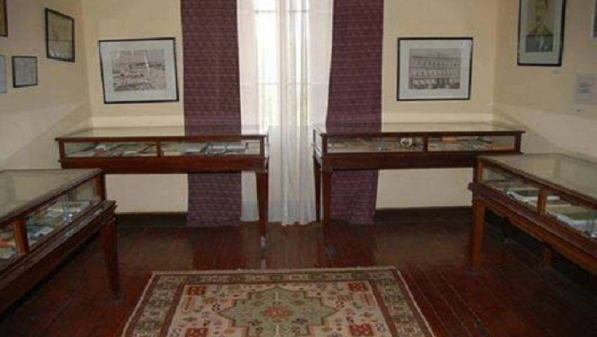 صور| 5 معلومات عن متحف كفافيس أشهر شعراء اليونان بالإسكندرية