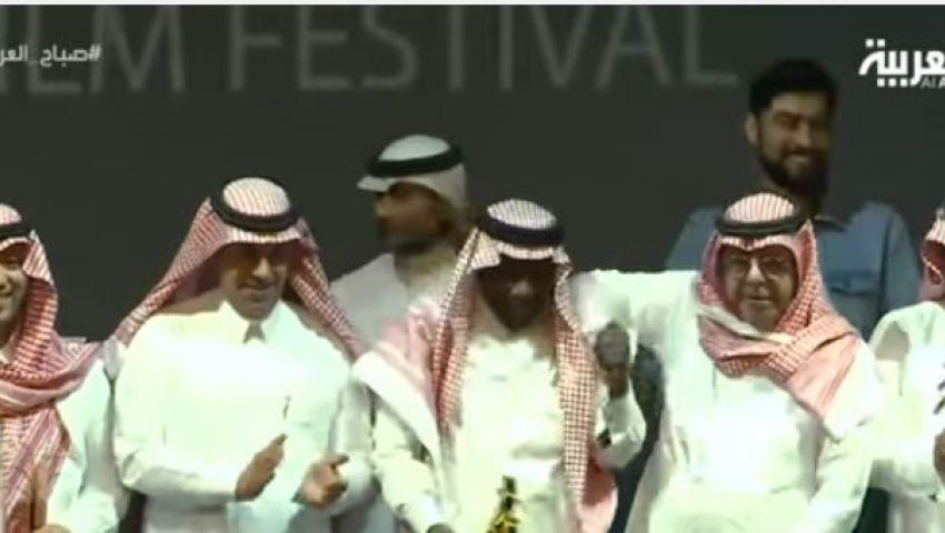 شاهد.. أول مهرجان للأفلام السعودية بالدمام
