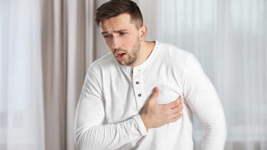 في شهر التوعية.. سرطان الثدي عند الرجال أكثر خطورة