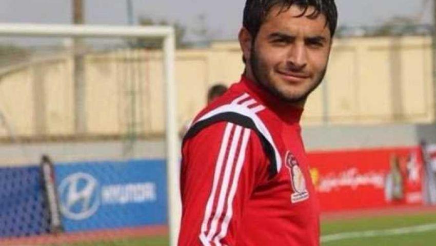 الاتحاد السكندري يضم لاعب المقاولون العرب