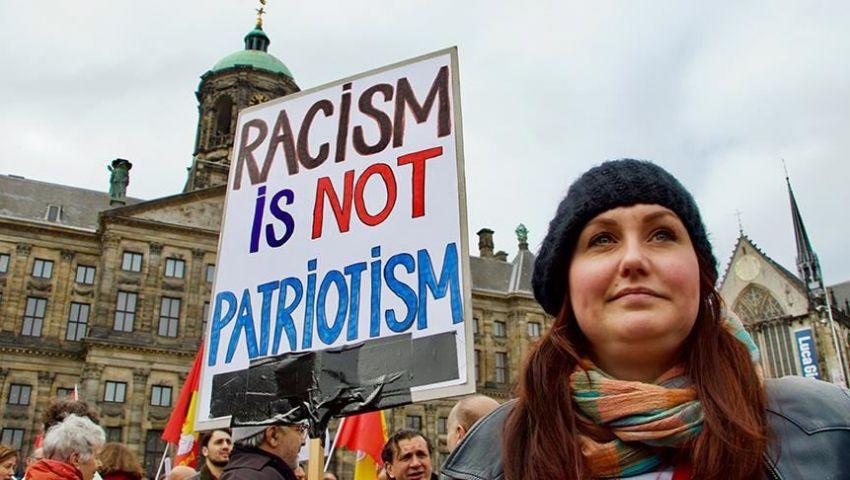 فيديو: الآلاف يتظاهرون ضد العنصرية والإسلاموفوبيا في هولندا