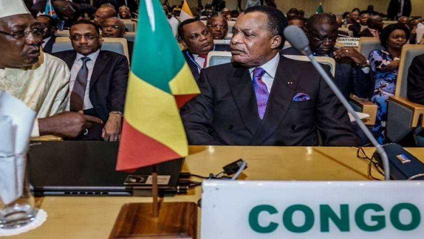 واشنطن بوست: بدعوته لتعليق نتائج انتخابات الكونغو.. الاتحاد الإفريقي يسعى لمنع «كارثة»