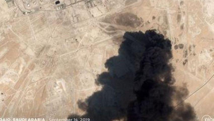 واشنطن بوست: الهجمات على منشآت النفط السعودية.. تهدد السوق العالمي