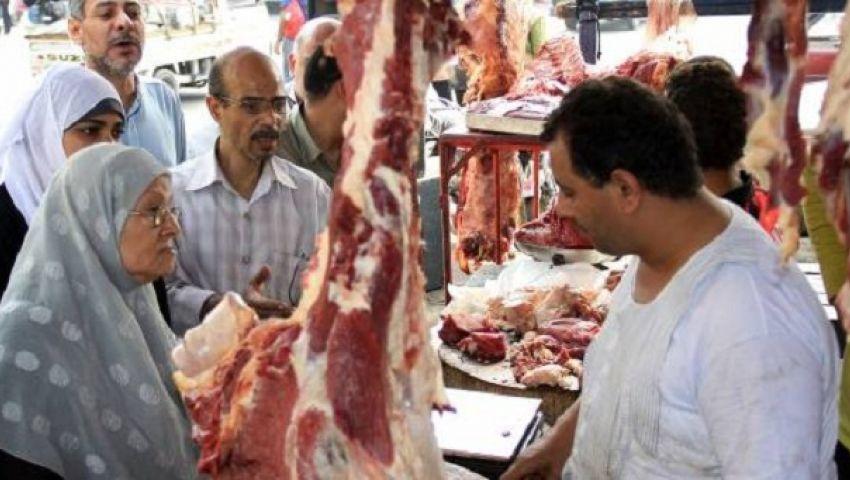 فيديو  أسعار اللحوم والدواجن والأسماك الخميس 11يوليو