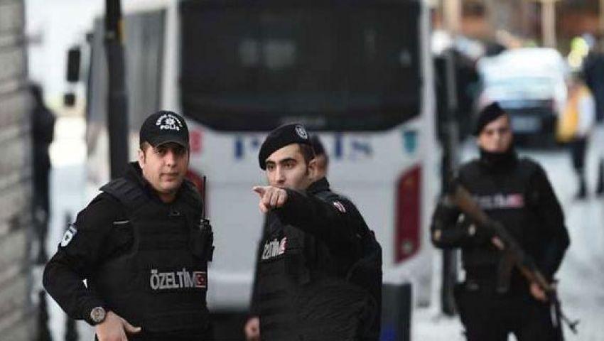 بالفيديو| لهذا السبب.. حكومة أردوغان تعتقل 63 طيارًا عسكريًا