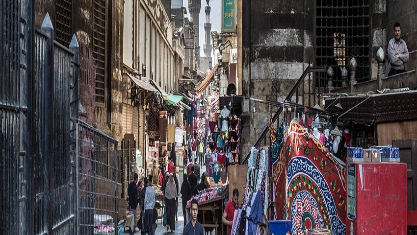 لمزيد من الانتعاش الاقتصادي.. يجب أن تؤمن مصر هذا الاتفاق مع صندوق النقد