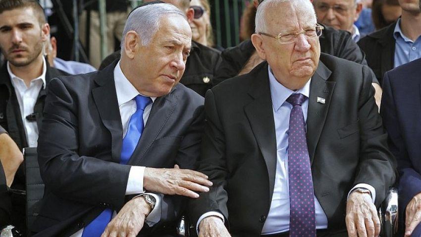 بعد فشله في تشكيل الحكومة الإسرائيلية.. نتنياهو يعيد التفويض لريفلين