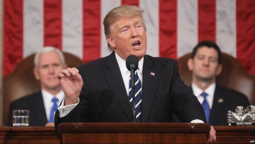 «خطاب الاتحاد» الثاني.. هذا ما سيقوله ترامب الليلة وهذه هي تصريحاته الجوفاء