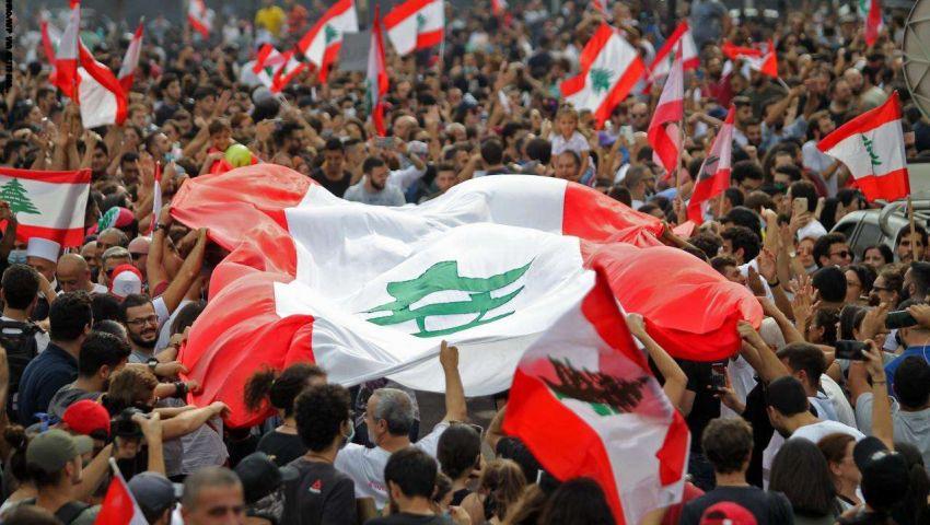احتجاجات لبنان.. هذه خيارات السعودية وإيران المتوقعة
