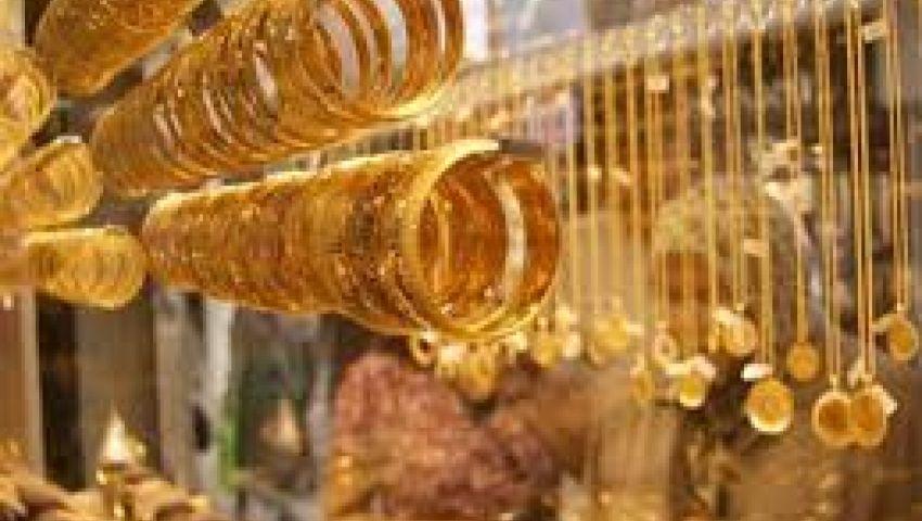 فيديو| أسعار الذهب اليوم الأحد 25-8-2019.. عيار 21 بـ705 جنيهًا
