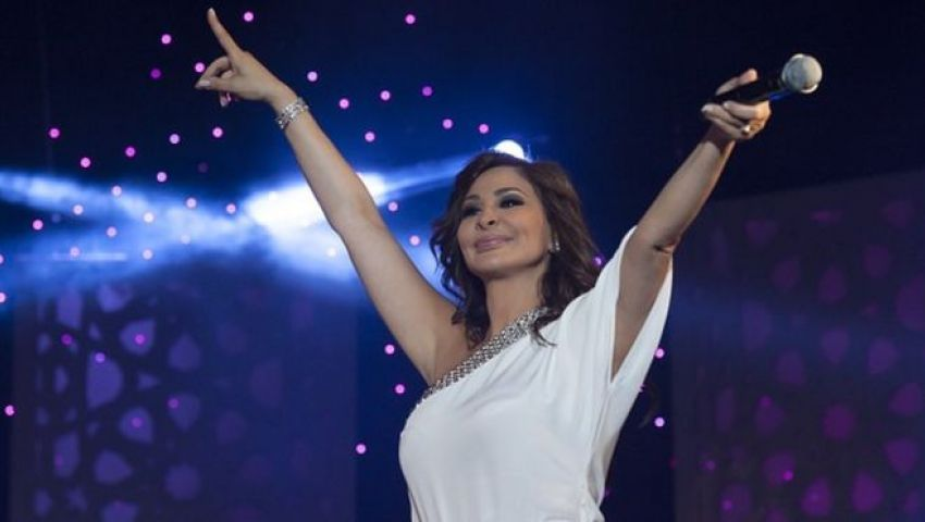 تعرف على موعد حفل إليسا في جامعة مصر.. هل يكون الأخير؟