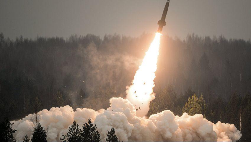 بإطلاقها صاروخا لحمل الرؤوس النووية.. أمريكا تطلق سباق التسلح وروسيا والصين تحذران
