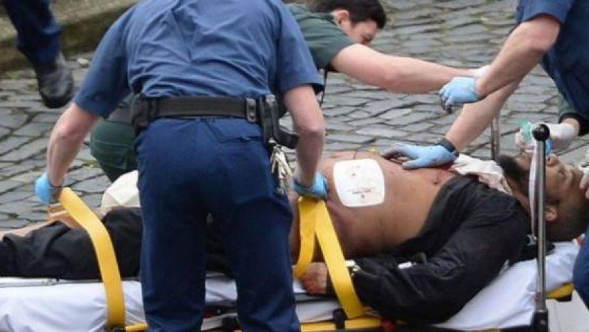 الشرطة تكشف هوية منفذ هجوم لندن: بريطاني يدعى خالد مسعود