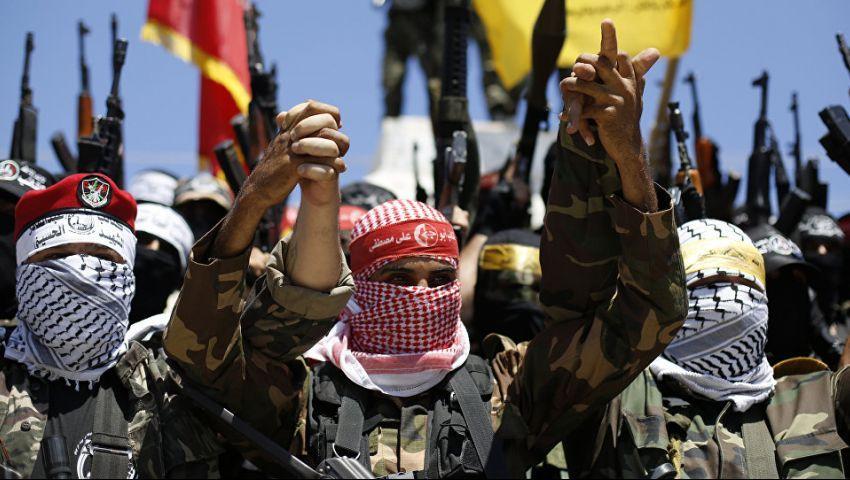 وفد فتحاوي في القاهرة.. هل يتصالح فرقاء فلسطين؟