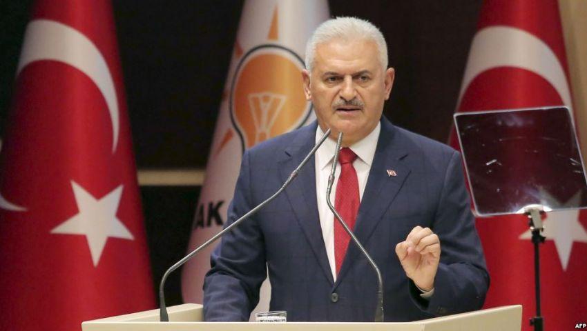 تركيا تحذر أوروبا من التدخل في الاستفتاء على تعديلات الدستور