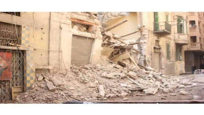 كيف تصدت «حماية العقارات التراثية» بالإسكندرية  لهدم المباني؟