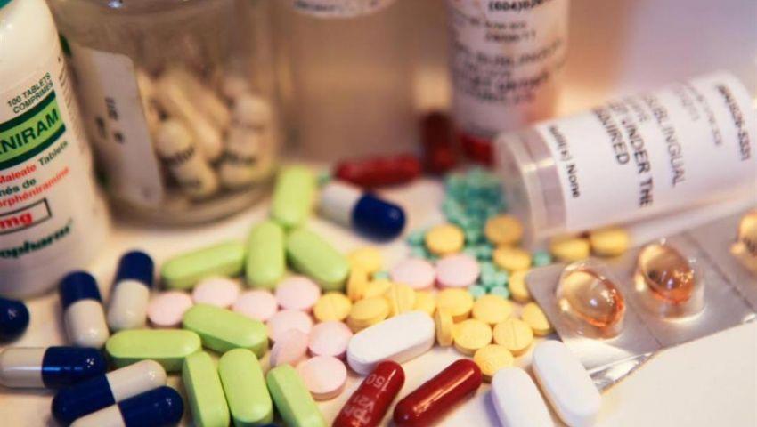 بينهم علاج للسرطان ومستحضر تجميل.. الصحة تحذر من أدوية مغشوشة