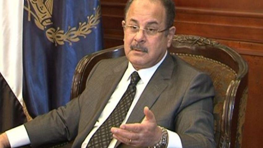 بالفيديو.. وزير الداخلية: الإرهاب لن ينال من عزيمتنا
