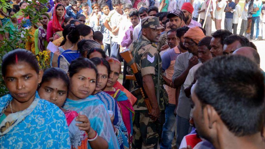 اختتام أطول انتخابات في العالم.. الهند تغلق مراكز الاقتراع وتتوقع فوز «مودي»