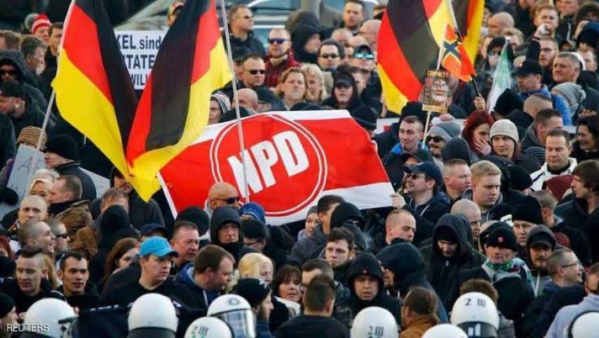 مدينة ألمانية تفرض «الطوارئ النازية» للتصدي لليمين المتطرف