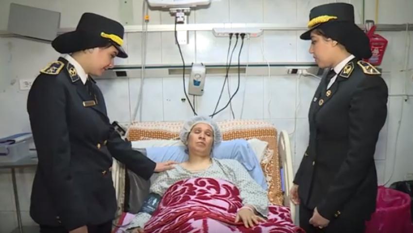 فيديو  ماذا قال مصابو الدرب الأحمر عن حادث التفجير الانتحاري بالقاهرة؟