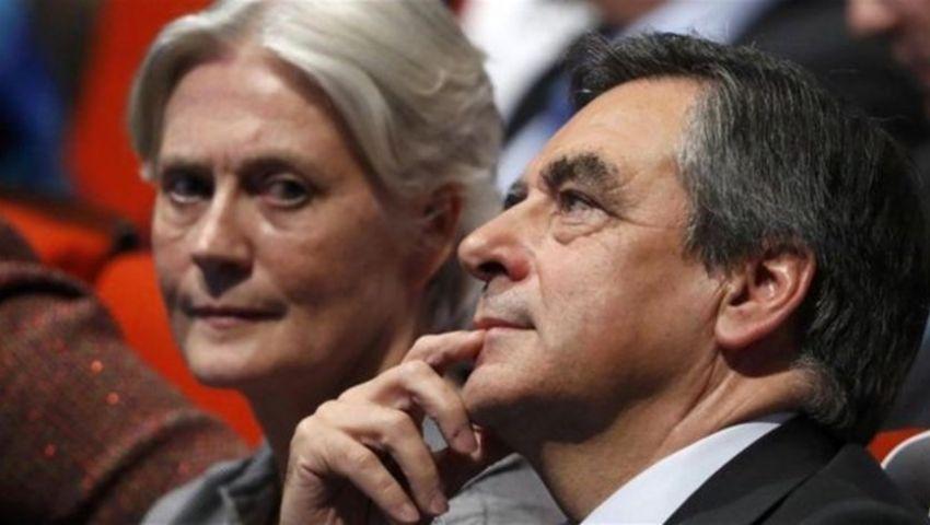 فرنسا.. توجيه تهم بـالفساد إلى زوجة فيون