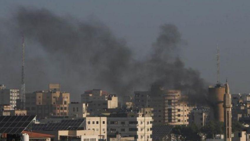«أمنستي»: «إسرائيل» تمتلك سجلاً حافلاً من الانتهاكات في قطاع غزة