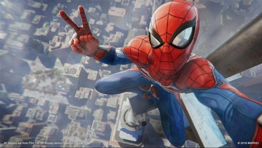 في 10 أيام.. «Spider-Man: Far From Home» يتصدر قائمة الإيرادات