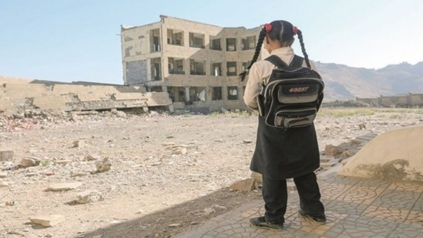 «يونيسف»: 175 مليون طفل في العالم محرومون من التعليم