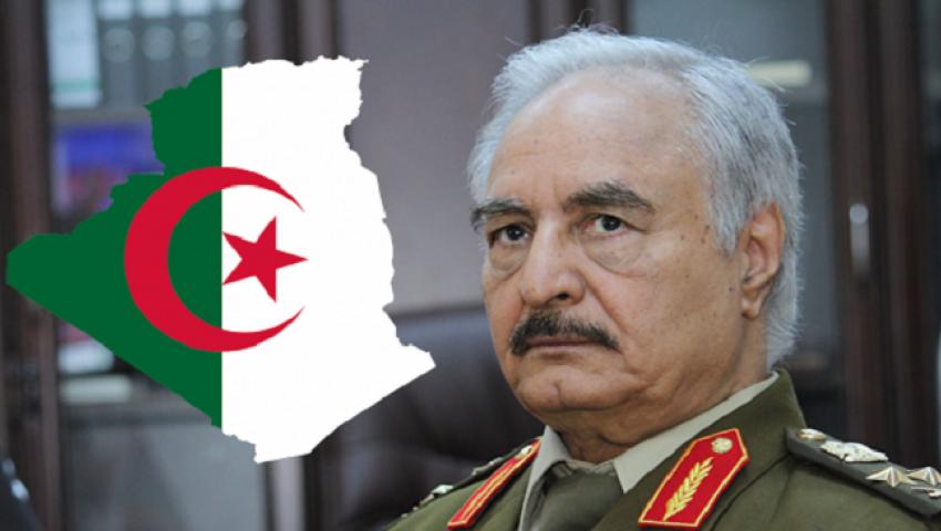 بعملية تحرير طرابلس.. هل يسعى الجنرال حفتر لحكم ليبيا؟