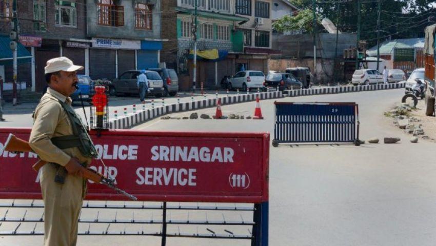 سياسية هندية:  كشمير تحولت إلى سجن