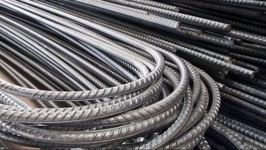 فيديو| أسعار الحديد والأسمنت اليوم السبت 11-7-2020