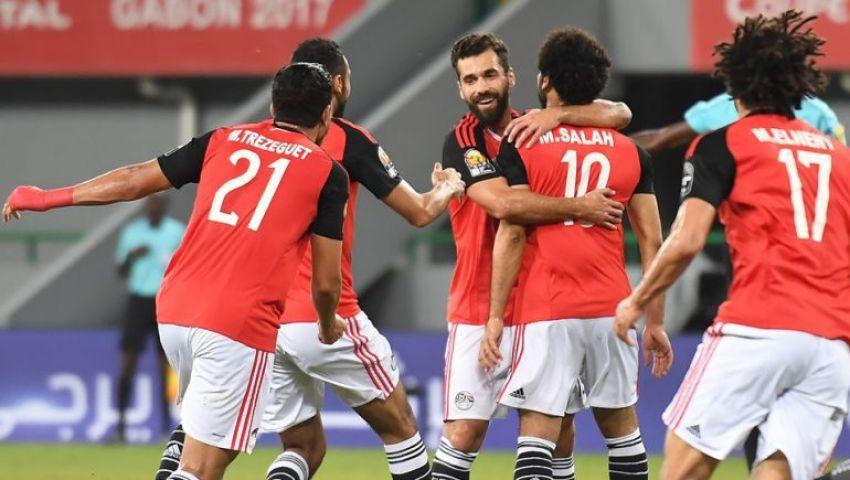 موعد مباراة منتخب مصر مع منتخب توجو
