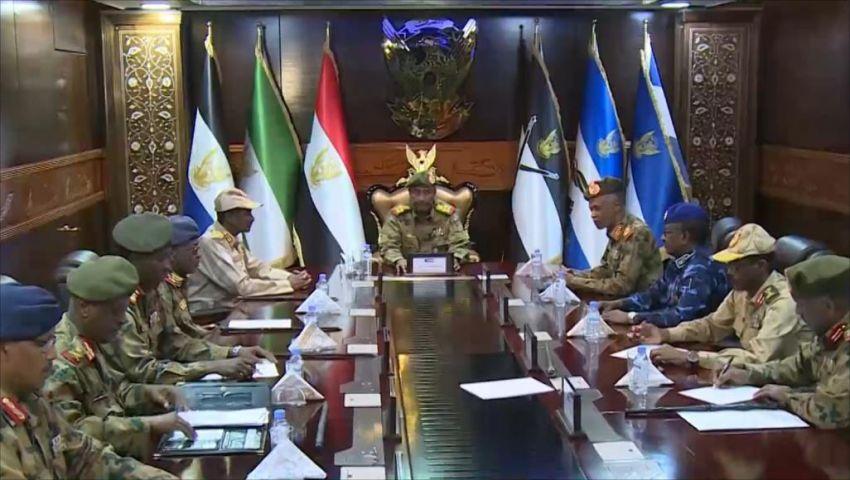 رسميًّا.. الجيش السوداني يعلن إحباط مخطط انقلاب عسكري