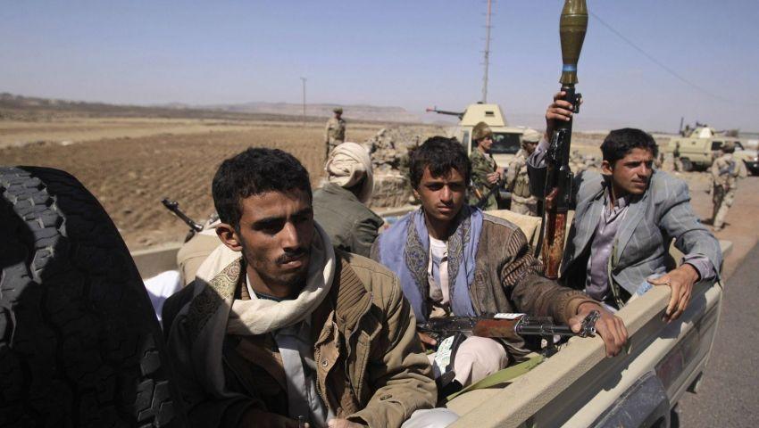 ألغام وتعزيزات عسكرية.. انتهاكات حوثية جديدة في مدينة الحديدة