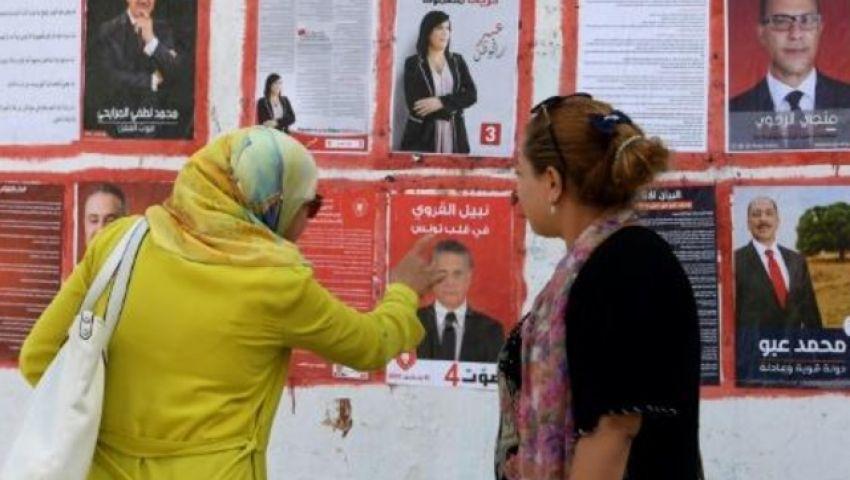 في تونس.. انتخابات رئاسية الأحد يصعب التكهن بنتيجتها