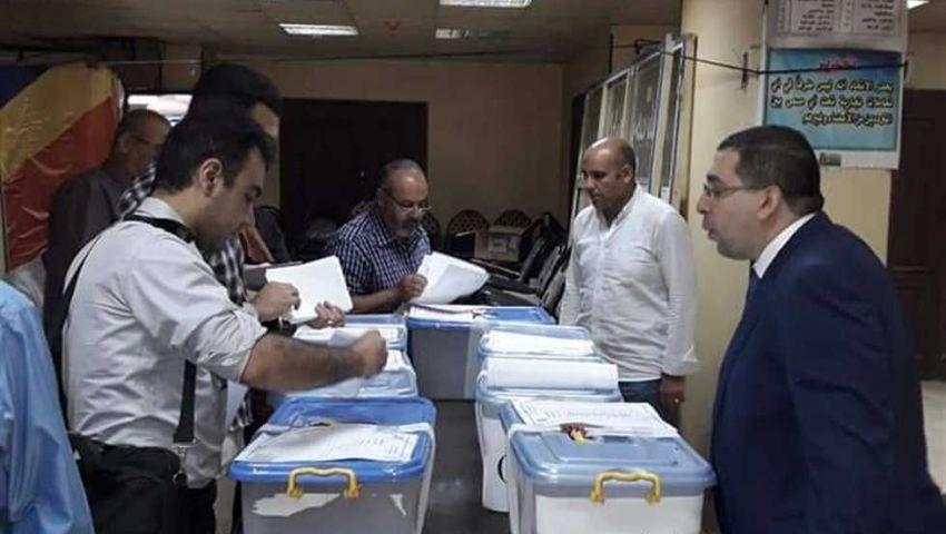 بالأسماء.. ننشر المؤشرات الأولية للفائزين بانتخابات نقابة الأطباء الفرعية