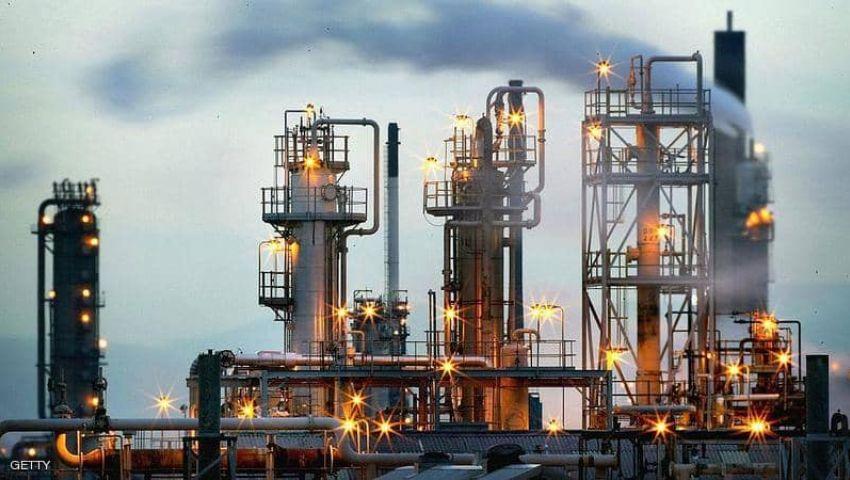 إنفوجراف| مجلس الوزراء: 36% زيادة في إنتاج مصر من الغاز الطبيعي