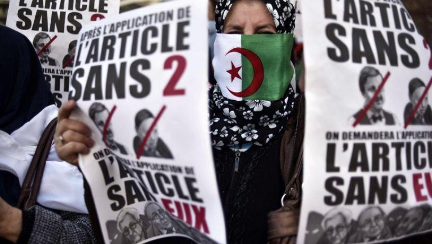 عقب إعلان الرئاسة الجزائرية.. ماذا بعد استقالة بوتفليقة؟