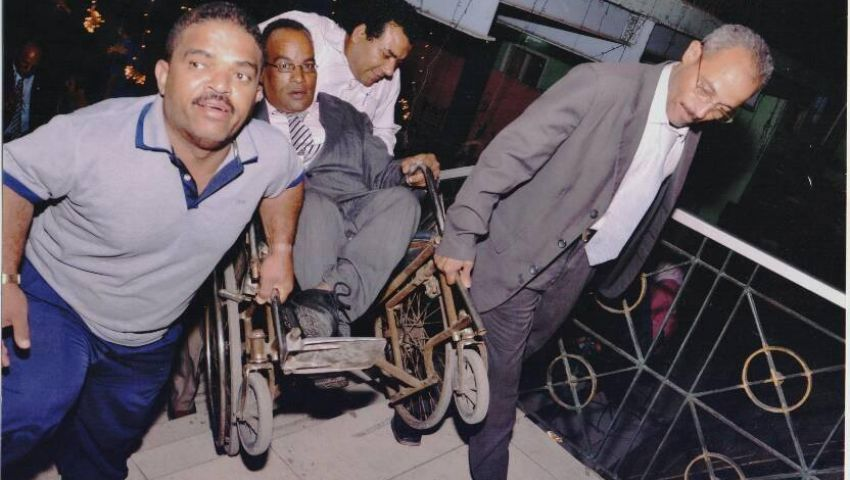 غضب بين ذوي الإعاقة لتأخير اللائحة التنفيذية.. وإجراءات ضد الحكومة